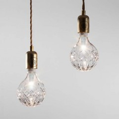 Crystal Clear suspension