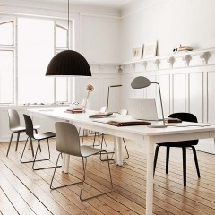 Muuto table setting